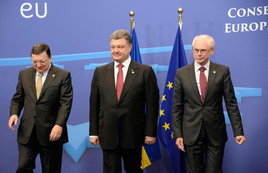 Эксперты: Ассоциация с Евросоюзом не принесёт украинской экономике никаких выгод