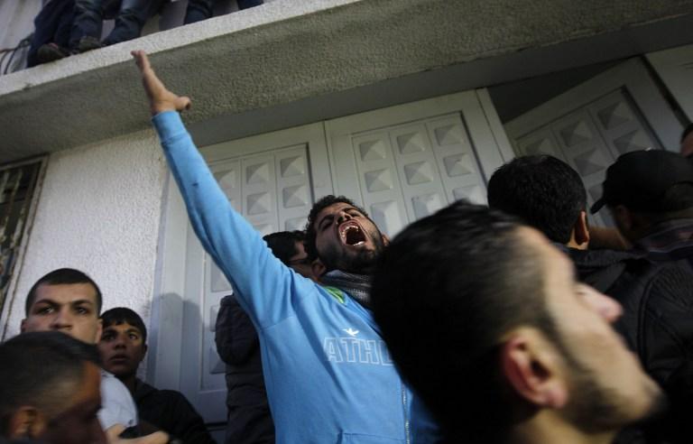 ХАМАС объявил открытую войну Израилю