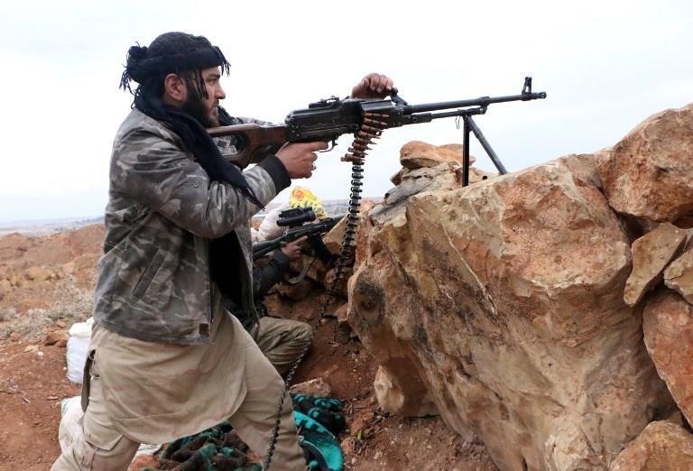 МИД РФ:  Попадание ПЗРК в руки сирийских боевиков может привести к вывозу оружия за пределы региона