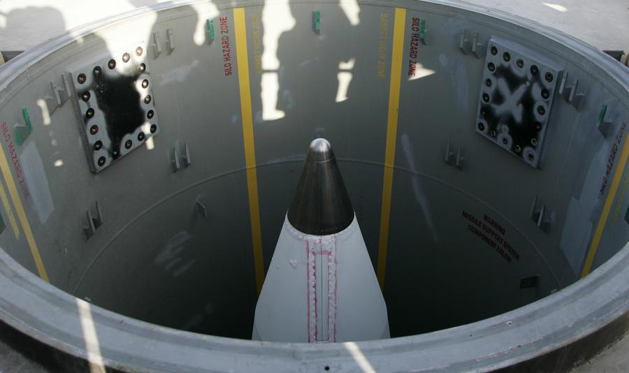 В ракетах американской системы ПРО выявлены существенные недостатки