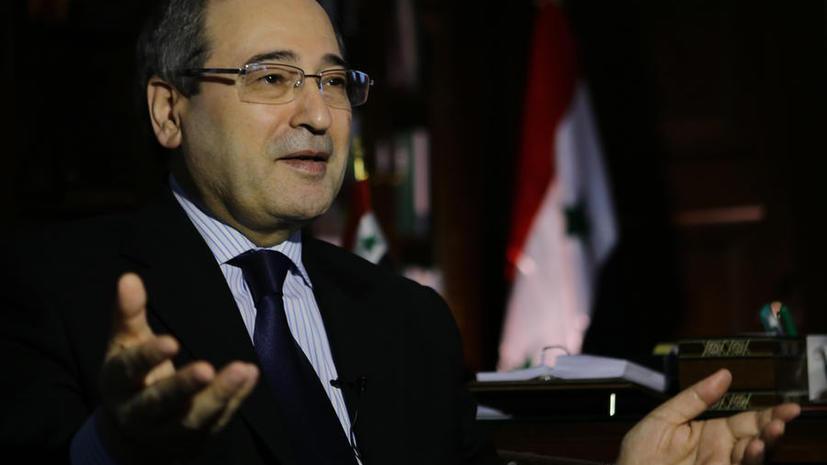 СМИ: Дамаск представил своим союзникам доказательства того, что химоружие применили боевики
