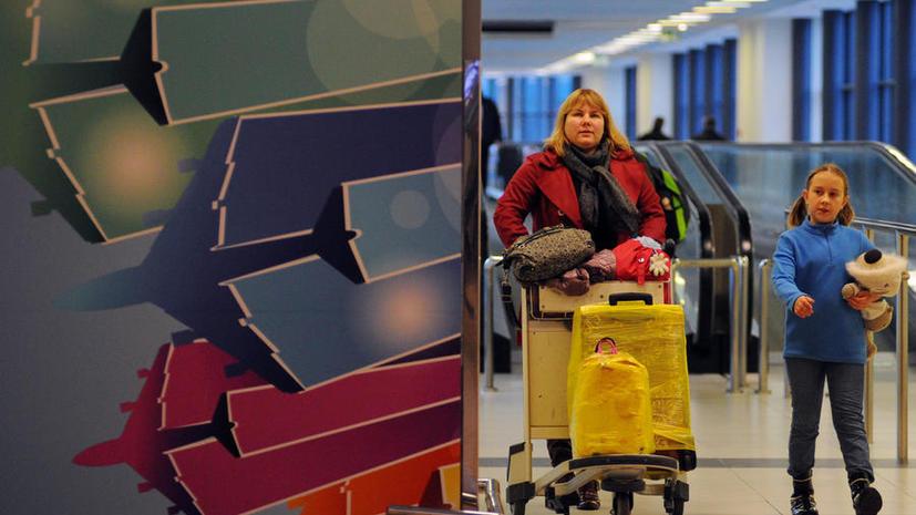 Государство возьмётся за аэропортовые сборы, чтобы снизить цены на билеты