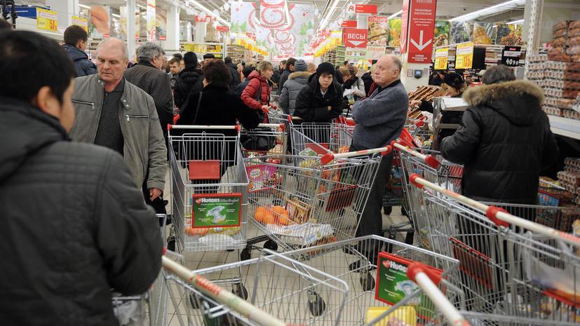 Шопоголики из России и Китая опустошают европейские магазины