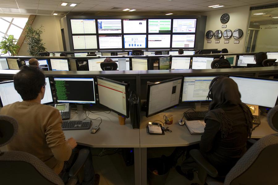Тегеран форсирует разработку собственных хакерских систем, утверждают американцы