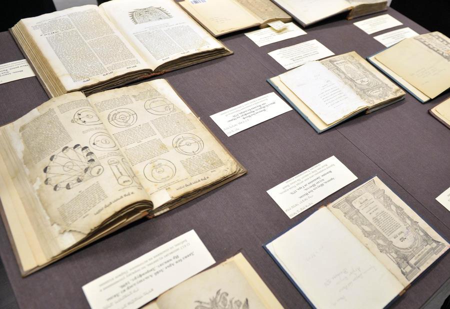 Первые книги библиотеки Шнеерсона появятся в Еврейском музее уже в ближайшие дни