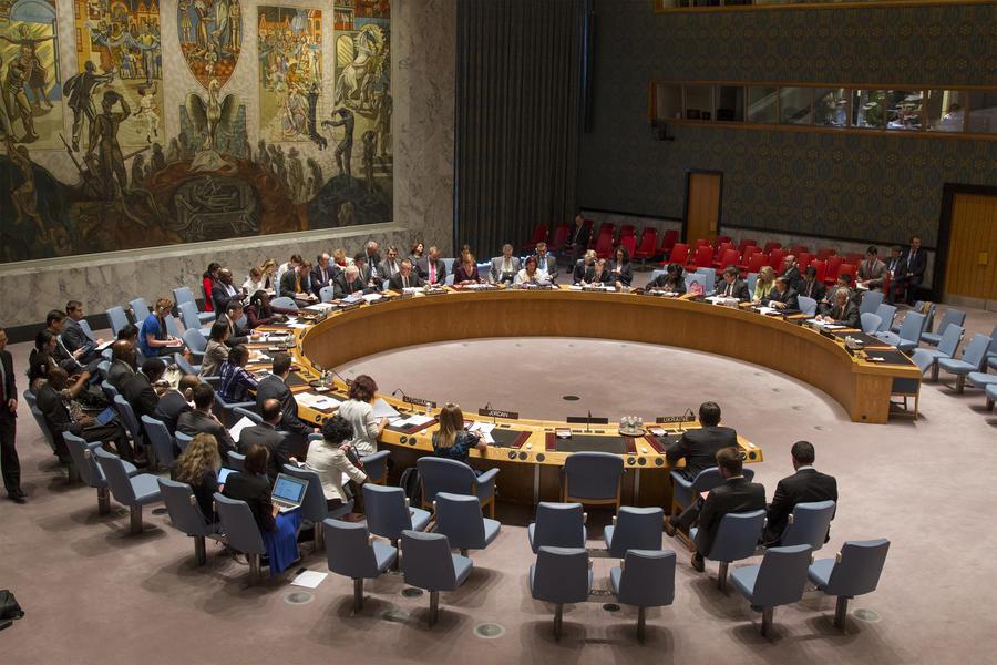 Совет Безопасности ООН обсудит ситуацию на Украине после Сомали