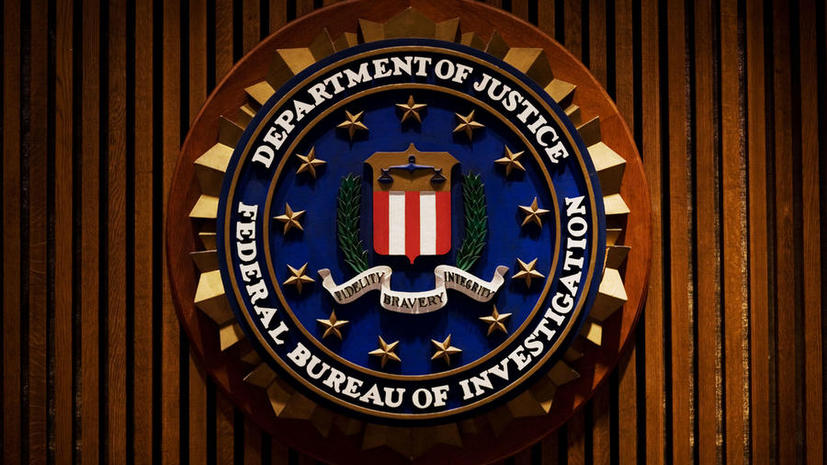 Власти США обвинили трёх россиян в шпионаже