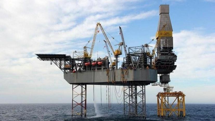 Израильские энергетики получили доступ к собственному газу