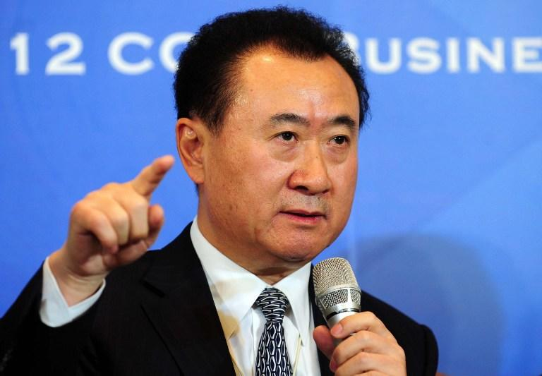 Китайский магнат построит свой аналог Голливуда