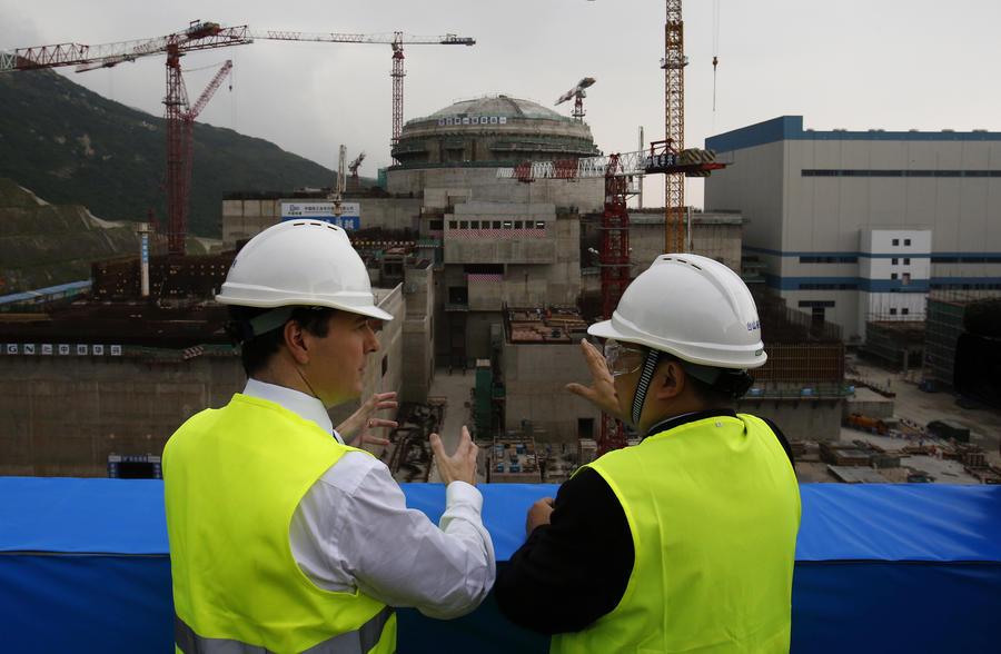 Безопасная энергия не по карману: Великобритания одобрила строительство новой АЭС
