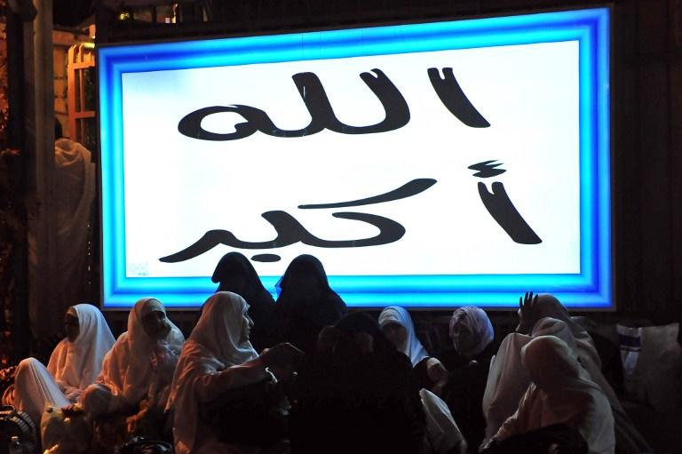 Саудовского блогера могут казнить за критику ислама