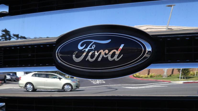 Африка садится за руль: Ford предрекает континенту автомобильный бум