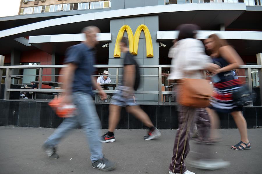 Ольга Голодец: В России не планируется проводить тотальную проверку сети ресторанов McDonald's