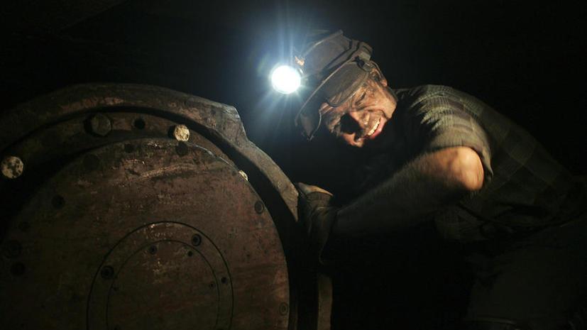 Польские шахтеры чудом выжили после подземного взрыва на глубине 1 тыс. метров