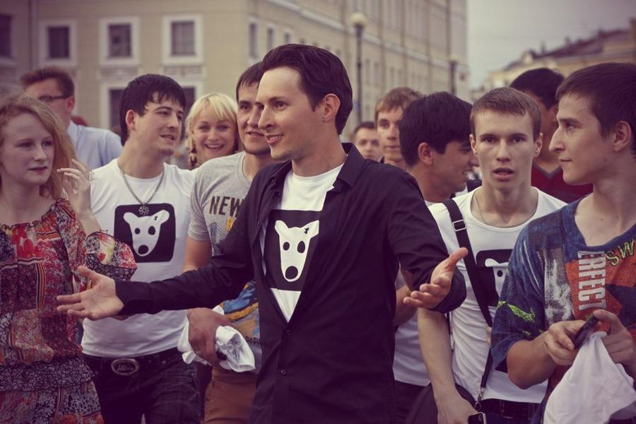 СМИ: Павел Дуров продал свою долю «ВКонтакте»