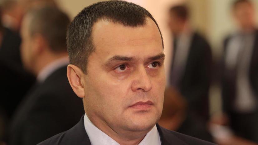 Глава МВД Украины: Никакого разгона «евромайдана» не будет