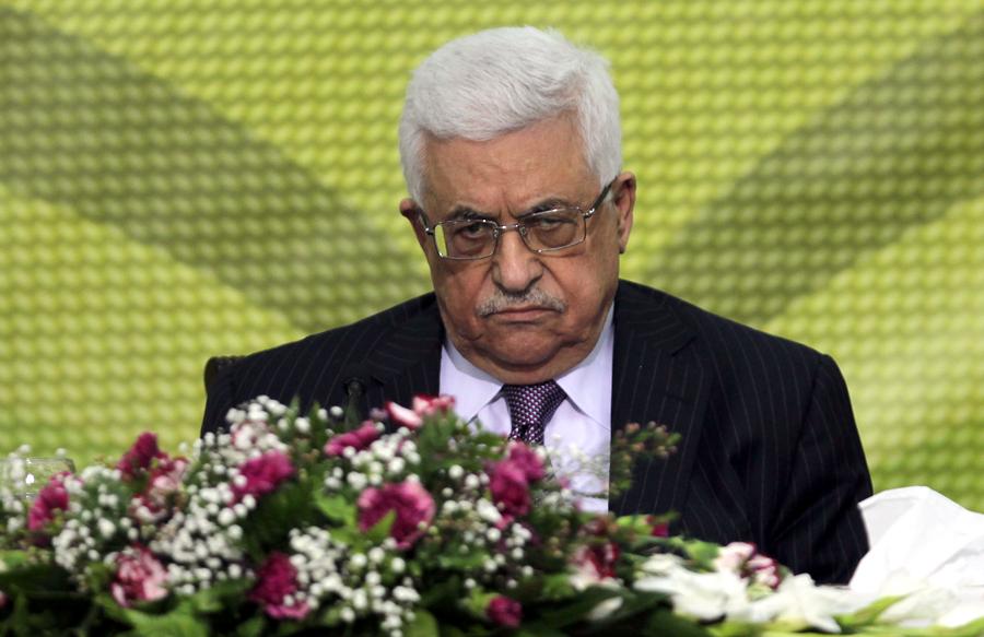 Аббас угрожает распустить Палестинскую автономию после выборов в Израиле