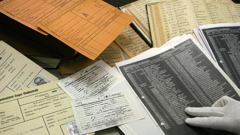 В США на аукцион выставлены документы Оскара Шиндлера