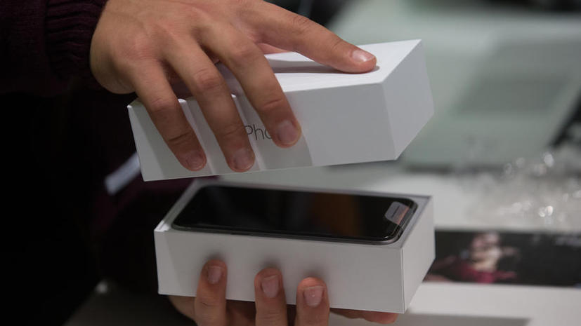 Власти США обвиняют Apple и Google в пособничестве терроризму из-за шифрования данных