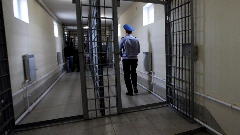 Степан Комаров, устроивший стрельбу в православном храме Южно-Сахалинска, взят под стражу