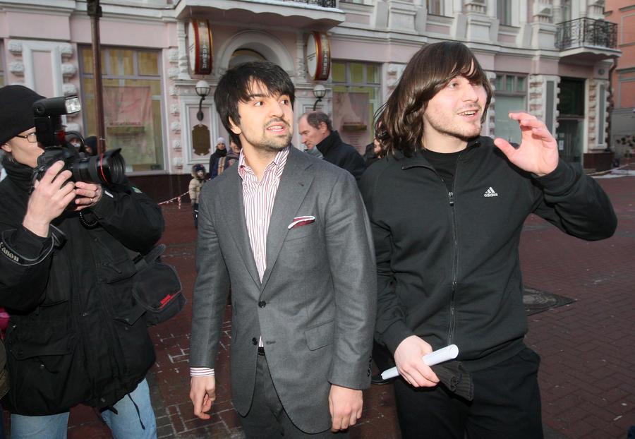 У адвоката Мурада Мусаева проводятся обыски  по делу о вмешательстве в действия суда