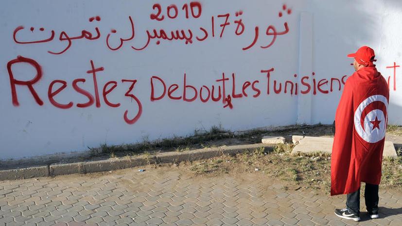 В ожидании мира: арабская весна три года спустя