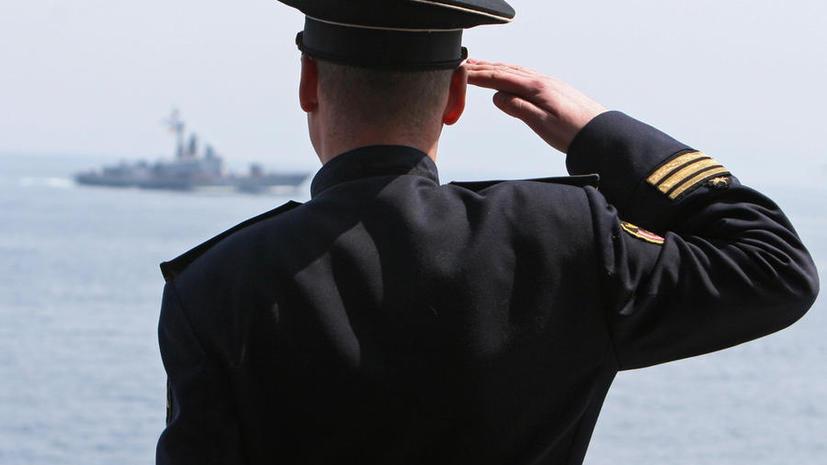 Тихоокеанский флот начал крупномасштабные учения