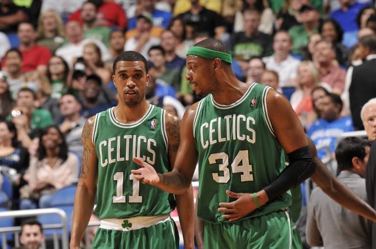 Матч NBA между «Бостоном» и «Индианой» отменен из-за теракта