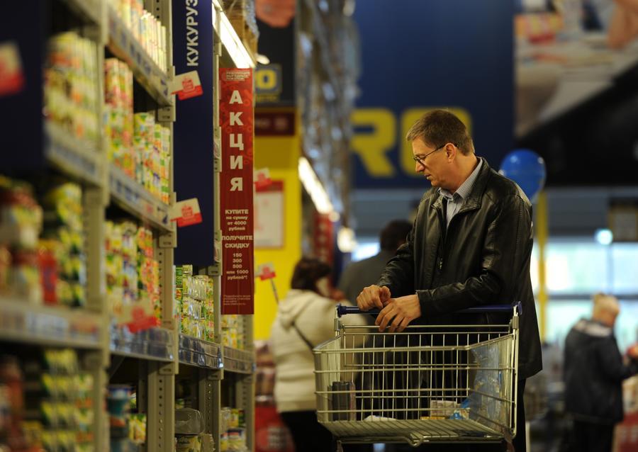 СМИ: В России могут ввести акцизы на продукты с повышенным содержанием жира и сахара