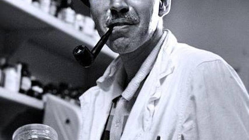 В США скончался «крёстный отец экстази» фармаколог Александр Шульгин