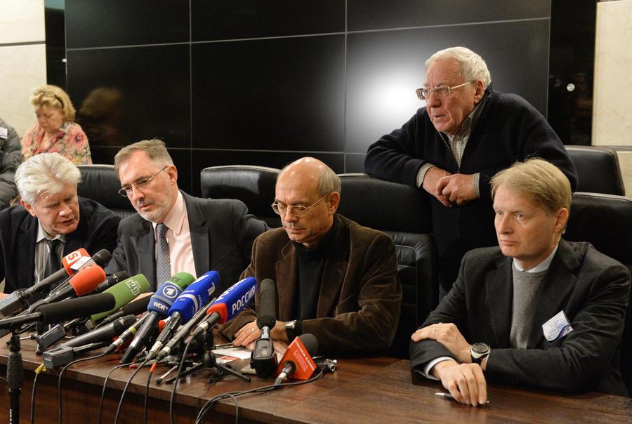 Международные наблюдатели: Выборы в ДНР и ЛНР были свободными и демократическими