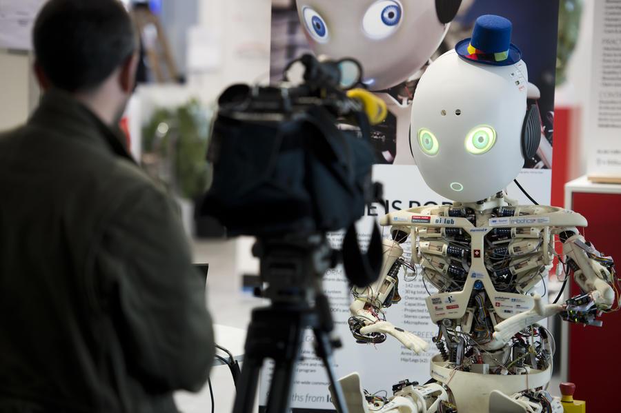 Илон Маск: В ближайшие пять лет искусственный интеллект может выйти из-под контроля человечества