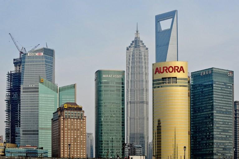 Шанхай станет зоной без запрета на западные интернет-сайты