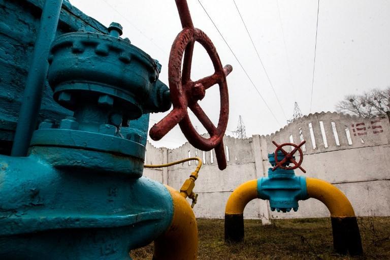 Украина может прекратить транзит российского газа в ЕС