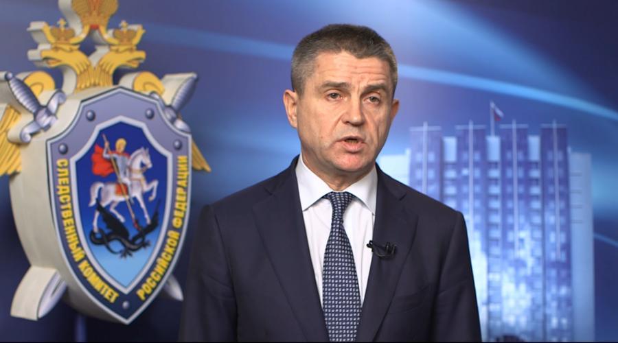 СКР связался с украинцем, который рассказал СМИ о крушении Boeing 777 на Украине
