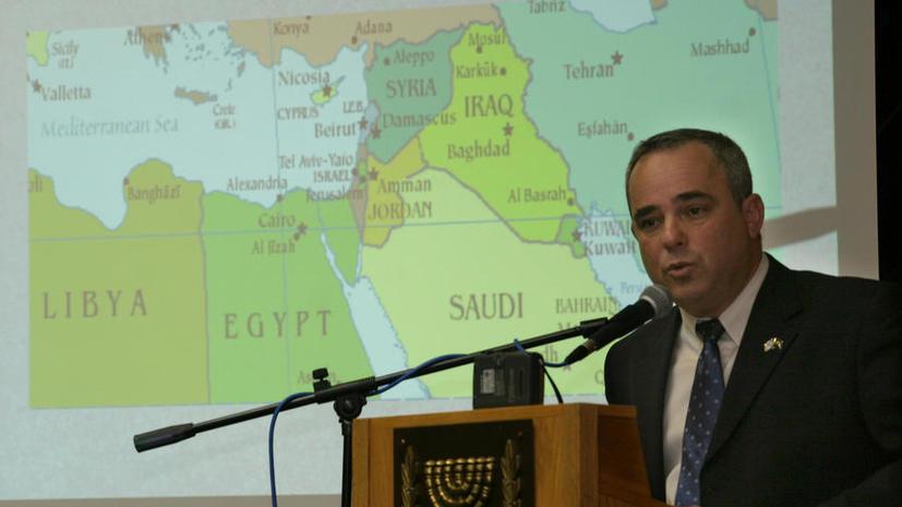 Глава МИД Израиля: мы готовы пойти на уступки палестинцам в обмен на демилитаризацию