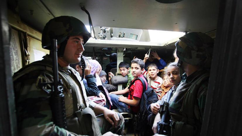 В межобщинных столкновениях в Триполи погибли 6 человек, 37 ранены