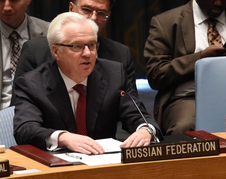 Виталий Чуркин: Мы не вернулись во времена «холодной войны»