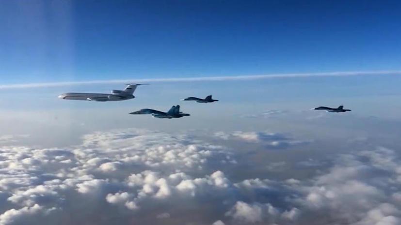 Мировые СМИ: Уходом из Сирии Россия преподала США очередной урок