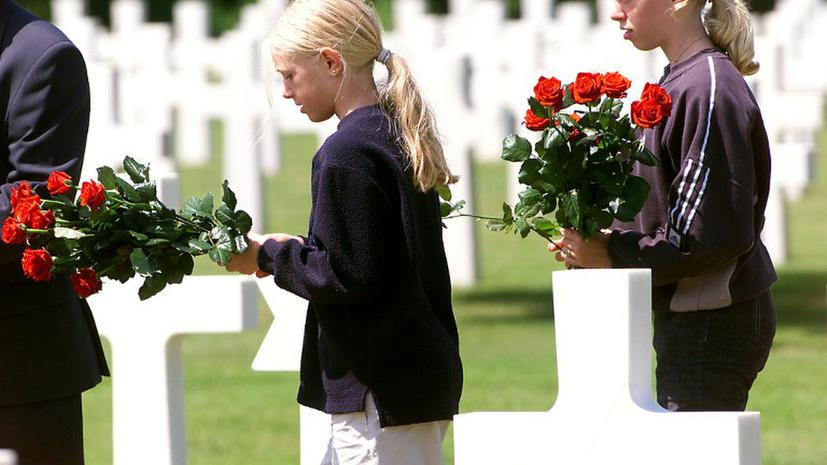В США мужчина выкрал труп своего отца с кладбища в надежде, что он воскреснет