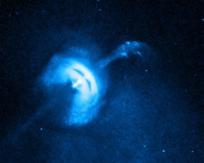 100-метровый астероид летит к Земле