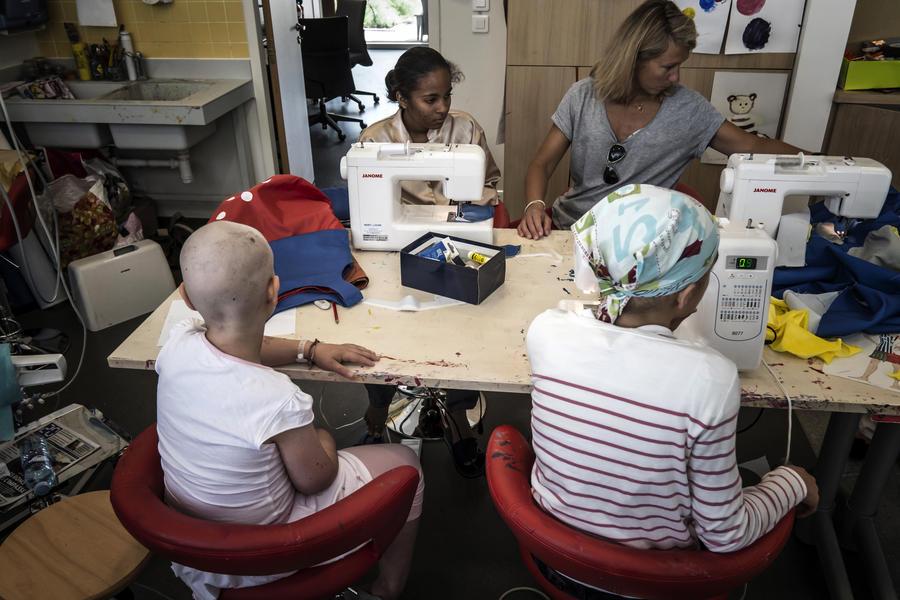 Жители Латинской Америки умирают от рака, перенимая вредные привычки у Европы и США