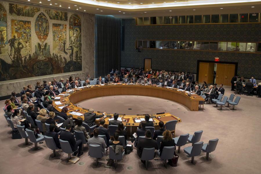 Совбез ООН проголосовал за предложенную Францией резолюцию по борьбе с «Исламским государством»