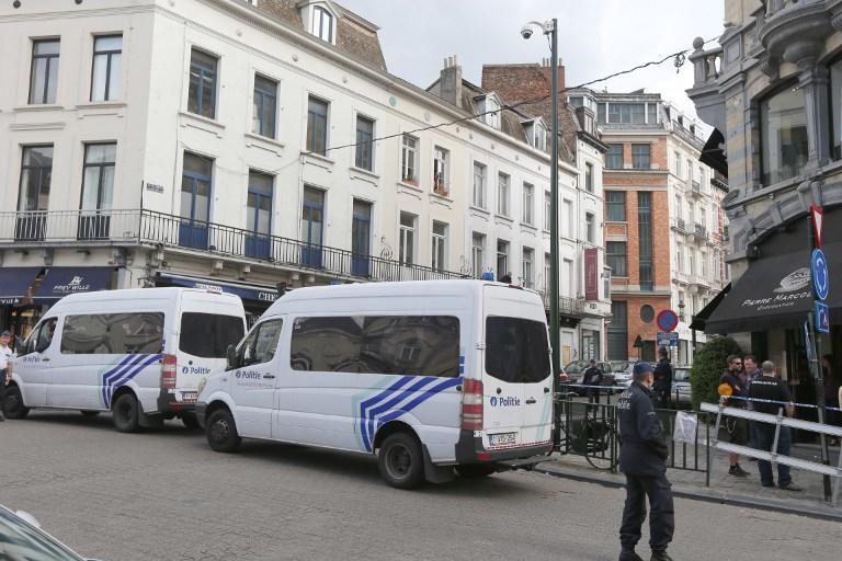 Четыре человека погибли в результате стрельбы у музея еврейской культуры в центре Брюсселя, подозреваемый задержан