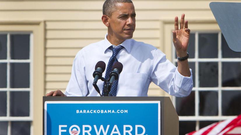 Барак Обама извинился за то, что из-за реформы здравоохранения некоторые американцы потеряли страховку