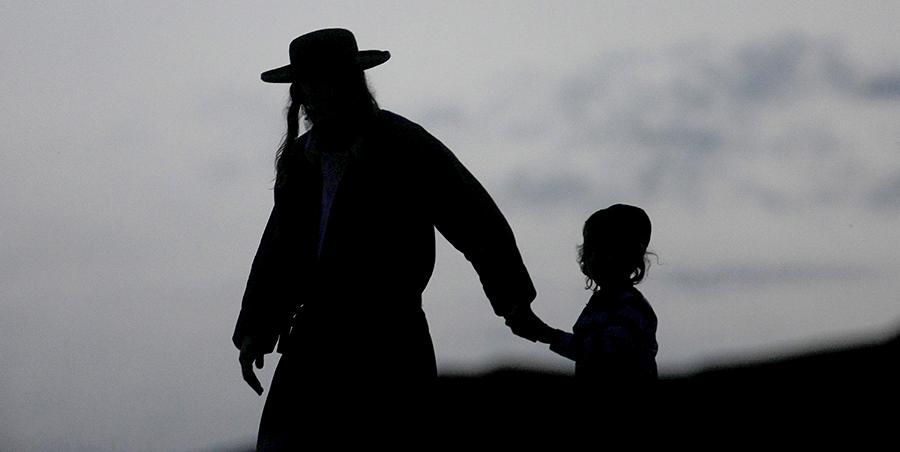 В США советник хасидской общины приговорен к 103 годам за растление малолетней