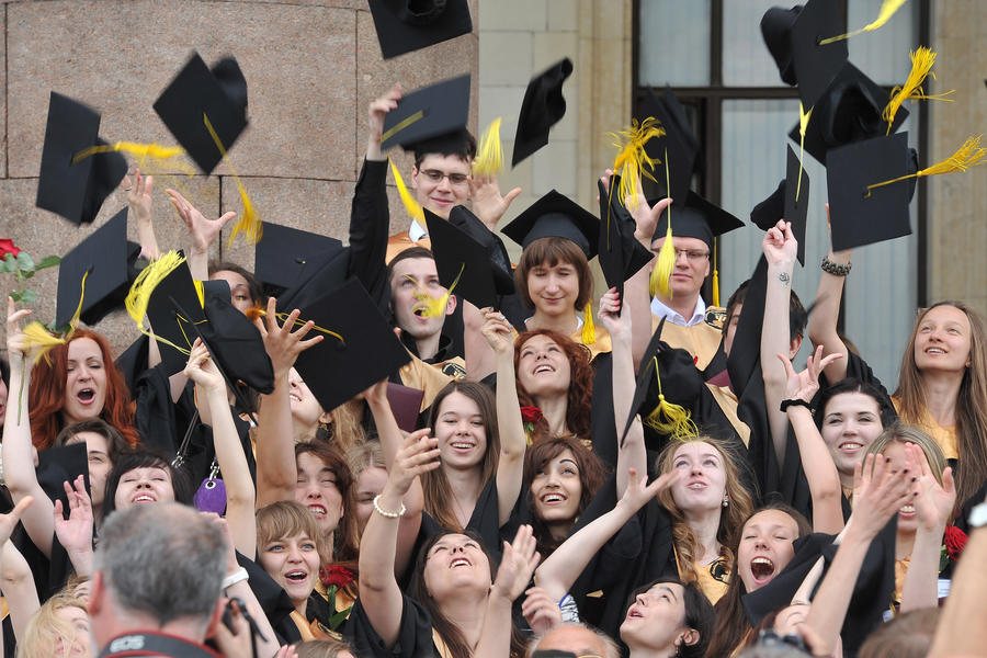 Генпрокуратура: Министерство образования и науки РФ незаконно выдаёт дипломы докторов наук