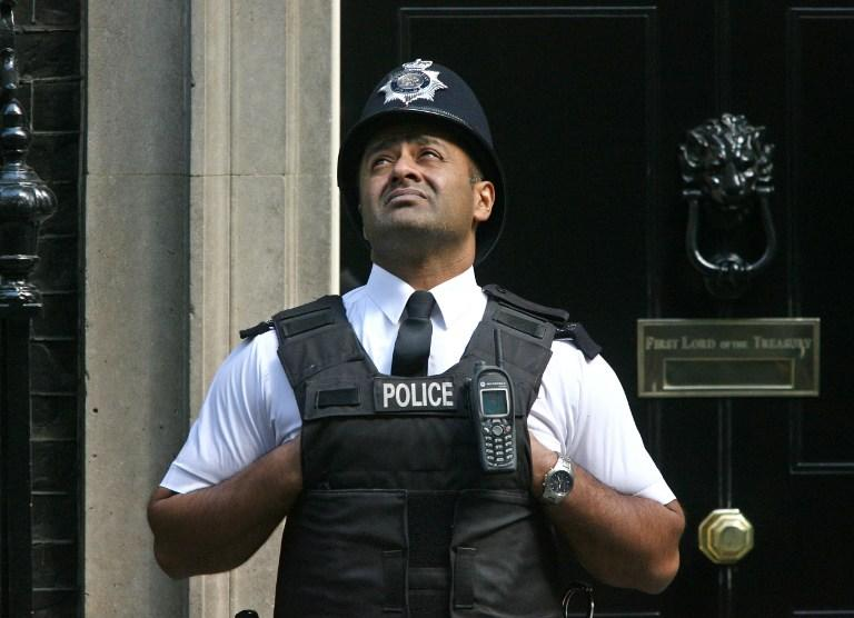 Вход в резиденцию Кэмерона останется без охраны в целях экономии