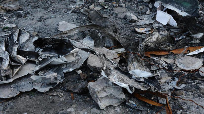 Под Краматорском продолжаются бои: погибли 3 человека