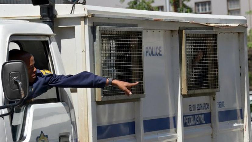 Планировавшие убийство Нельсона Манделы заговорщики приговорены к длительным срокам заключения